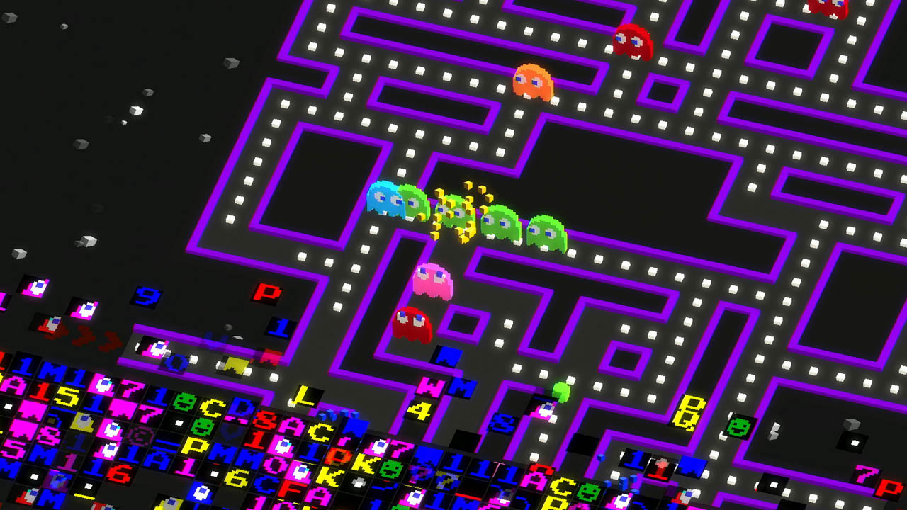 Sugar free games anti pac-man games